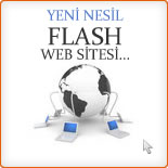 flash-web-sitesi
